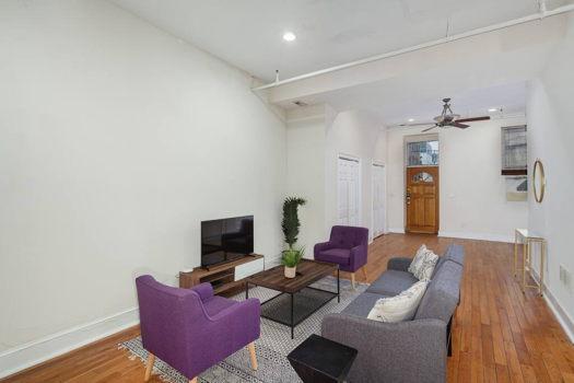 Picture 4 of 3 bedroom Apartment in Philadelphia