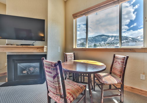 Picture 11 of 2 bedroom Condo in Park City