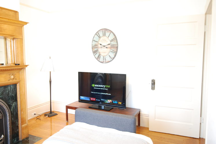 Picture 4 of 3 bedroom Flat in San Francisco