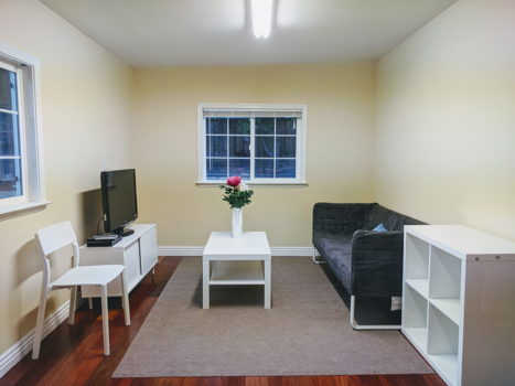 Picture 2 of 1 bedroom Guest house in San Jose