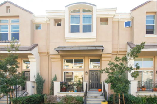 Picture 18 of 3 bedroom Townhouse in Mountain View