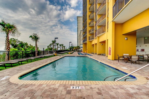 Picture 17 of 1 bedroom Condo in Myrtle Beach