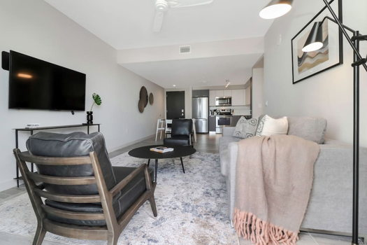 Picture 3 of 3 bedroom Apartment in Miami