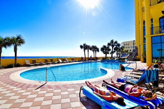 Picture 24 of 3 bedroom Condo in Orange Beach
